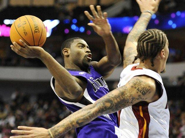 NBA - ilustrační foto.