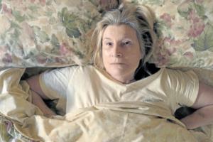 Na konci. Smrt Janette Butlin v přímém přenosu.