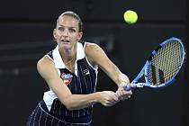 Česká tenistka Karolína Plíšková.