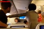 Bitka v letadle