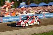 """Finská rallye a prvníletošní  """"juniorské"""" Martina Prokopa."""