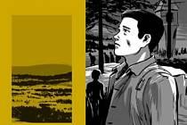 Komiksový Král Šumavy má druhý díl