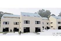 V Rožnově pod Radhoštěm vznikne stovka nových bytů