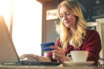 E-shopy jsou jednou zbezpečných a rychlých možností nákupu.