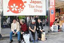 Soul, Peking a Tokio budují největší zónu volného obchodu světa. Ilustrační foto.