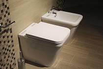 WC, ilustrační foto