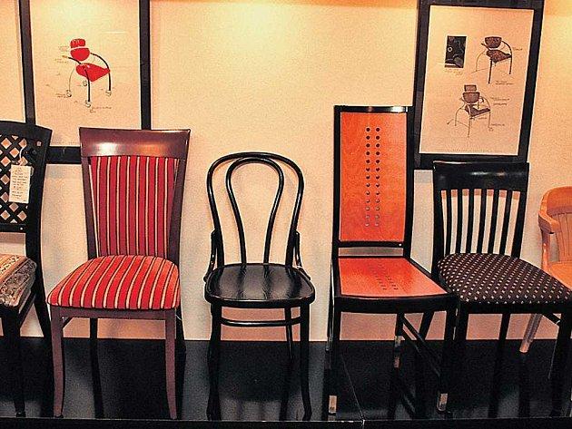 Židlím nejvíce přálo dvacáté století díky rozvoji nových technologií.