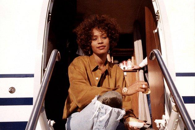 Tragický osud. Příběh Whitney Houston nejprve režiséra příliš nezaujal, pak ale změnil názor.