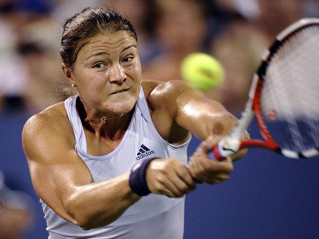 Dinara Safinová ve 3. kole US Open prohrála s Kvitovou a opět nezíská grandslamový titul.