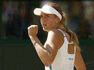 Nicole Vaidišová na Wimledonu došla opět do čvrtfinále.