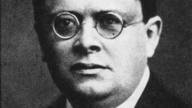 Zakladatel Komunistické strany Československa Bohumír Šmeral v Československých dějinách v obrazech