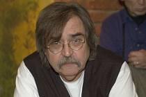 Zdeněk Rytíř, textař, zpěvák, skladatel, hudebník.