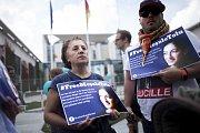 V Turecku začal soud s německou novinářkou