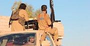 Boje s Islámským státem