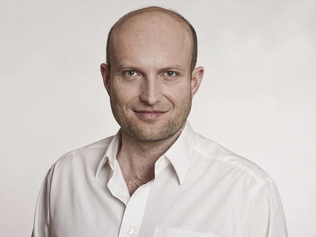 Herec Jiří Ployhar.