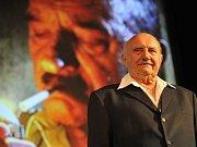 Peter Greenaway. Ilustrační foto.