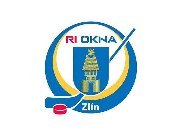 Zlínský hokejový klub má také nové logo.