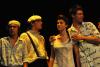 Regionální ochotnická divadla se představí v Praze