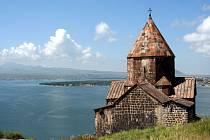 V Arménii je spousta zajímavých středověkých památek.