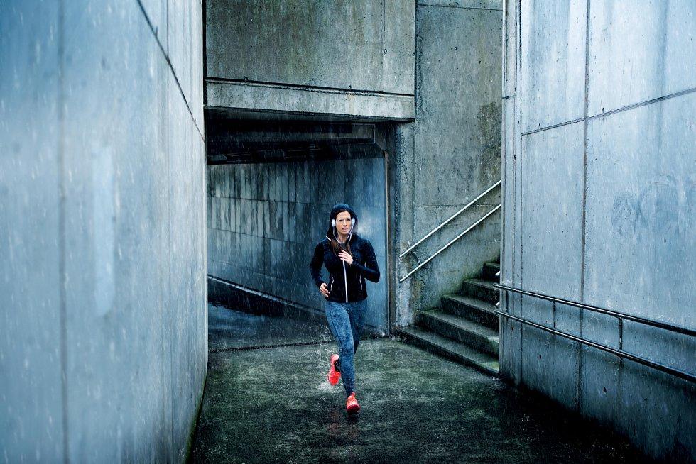 Najít tu správnou hranici, kdy je naběhaných kilometrů tak akorát a fyzická kondice kýženým způsobem roste, není jen tak.