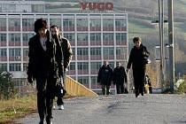 V Srbsku se uzavřely výrobní linky automobilky dodávající na trh populární vůz značky Zastava.