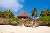 Na ostrově Zanzibar, patřícímu Tanzanii, způsobila stavební boom česko-slovenská komunita