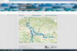 Webová aplikace Technické památky Labsko-vltavské vodní cesty