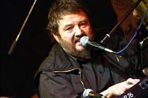 Hudebník Jan Spálený slaví v úterý sedmdesátku.