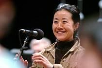 Neúnavnou organizátorkou festivalu Song Fest je spolu s Jaroslavem Duškem zpěvačka a hlasová pedagožka Feng-yün Song.