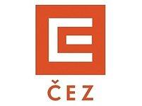 logo ČEZ
