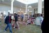 Útok na mešitu na Sinaji