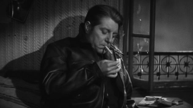 Den začíná. Jean Gabin v noiru Marcela Carné z roku 1939