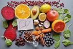 Jaterní dieta je pro lidi, kteří trpí zánětem (hepatitida) nebo cirhózou jater. Zásadní je vynechání tučných jídel, jako jsou hranolky, máslo, bůček, vepřové maso, majonéza, uzeniny a alkohol