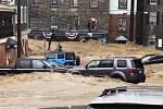 Tisíciletá voda v Marylandu.