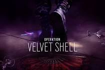 Počítačová hra Rainbow Six Siege: Operation Velvet Shell.