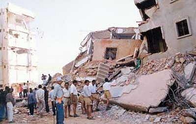 Zemětřesení zasáhlo nejhůře středověké město Bhudž, ležící jen dvacet kilometrů od jeho epicentra