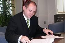 Hejtman Michal Hašek