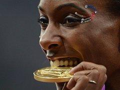 Z letních olympijských her 2012 v Londýně.