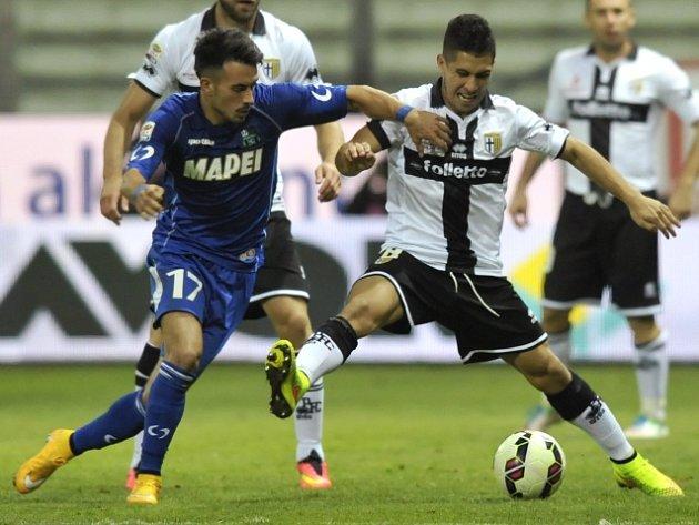 Zápas Parma vs. Sassuolo