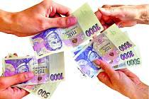 Nikdy nepodepisujte smlouvu, kde není zcela jasné, kolik  poskytovateli půjčky vlastně zaplatíte.