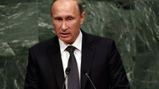 Nespolupracovat se syrskou vládou prezidenta Bašára Asada v boji proti ozbrojencům z hnutí Islámský stát (IS) je obrovskou chybou. V projevu během všeobecné rozpravy Valného shromáždění OSN v New Yorku to dnes řekl ruský prezident Vladimir Putin.