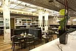 Restaurace Zinc