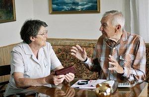 Vláda schválila vyšší penze. Spočítejte si, jak vám vzroste váš důchod