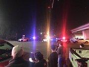Střelba v kalifornském Thousand Oaks