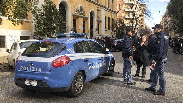 Itálii zasáhlo zemětřesení