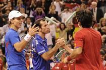 Je dobojováno. Čeští mušketýři ve finále padli se Španělskem.