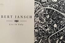 Bert Jansch: Live in Italy