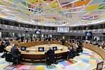 Summit EU k Izraeli a Gaze