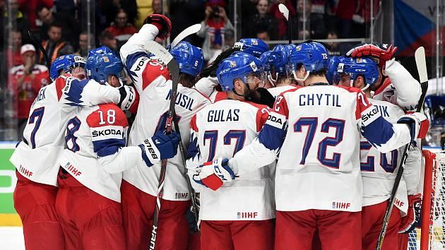 MS v hokeji se vrátí do Česka. V Praze a Ostravě se odehraje za pět let