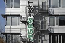 Sídlo společnosti Agrofert v Praze